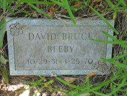 David Bruce Beeby