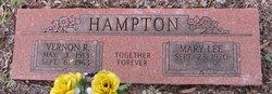 Vernon R Hampton
