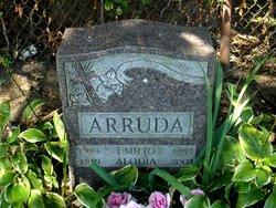 Alodia Arruda