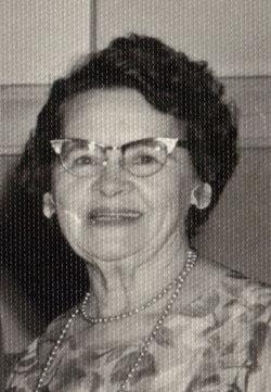 Helen Viola Vi Reed