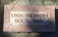 Linda Sue Brown