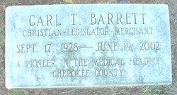 Carl T. Barrett