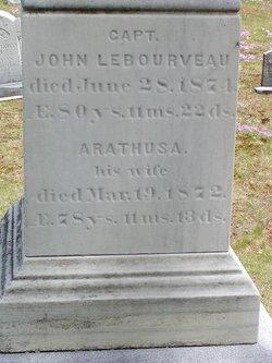 Arathusa <i>Nurse</i> Lebourveau