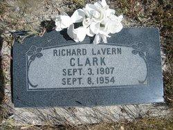 Richard LaVern Clark