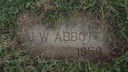 James William Abbott