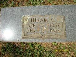 Hiram Coleman Bolt