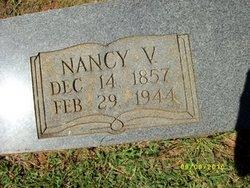 Nancy Virginia <i>Newman</i> Bolt