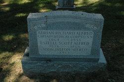 Adrian Richard Alfred