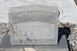 Basheba Bashie Molly <i>Duck</i> Bankester
