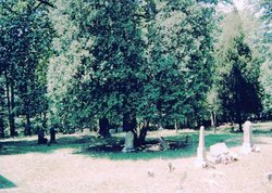 Ebenezer Church and Graveyard
