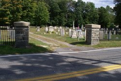 King and Williams Cemetery
