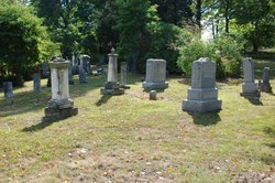 Mount Zion Christian Church Cemetery