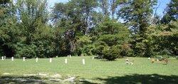 Wilders Chapel Cemetery