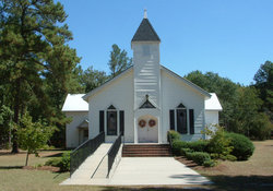 Trinity Bible Church Cemetery