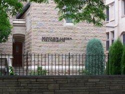 Montview Garden Columbarium