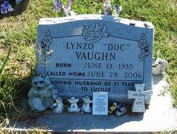 Lynzo 'Doc' Vaughn
