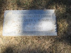 Elizabeth Donahue