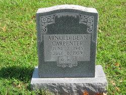 Arnold Dean Carpenter