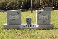 Kelly Renee <i>Thompson</i> Aaron