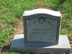 James Paul Philpott