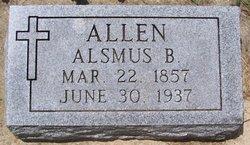 Alsmus Boler Allen