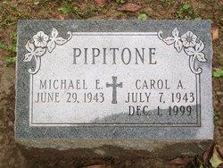 Carol Ann <i>Brundage</i> Pipitone