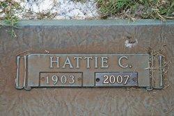 Hattie <i>Crowder</i> Calton
