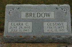 Clara C. <i>Florip</i> Bredow