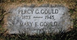 Percy G Gould