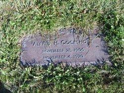 Alfred H. Cockshott