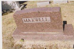 Charles Francis Maxwell