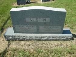 John Manning Austin