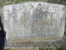 Oscar Brown Buddy Campbell