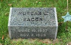 Morgan Lewis Bacon