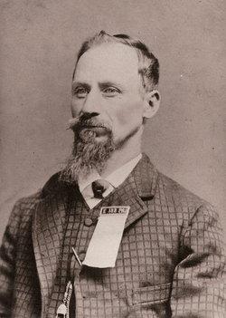 Thomas McCahan Bartow