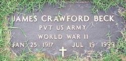 James Crawford Beck