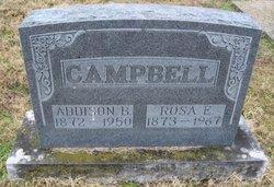 Addison B Addie Campbell