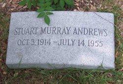 Stuart Murray Andrews