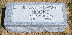 Benjamin Lawson Hooks