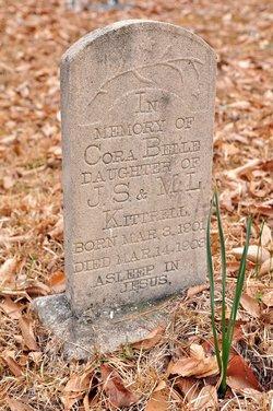 Cora Bell Kittrell