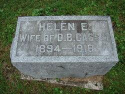 Helen <i>Crail</i> Cassett