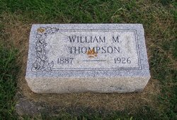 William Martin Thompson