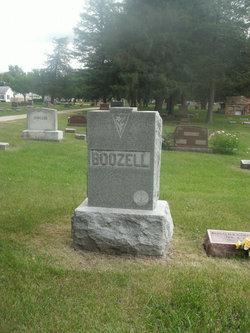 Margaret Ellen Ella <i>White</i> Boozell