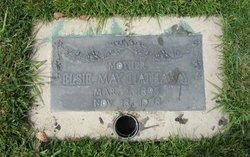 Elsie May <i>Hunt</i> Hathaway