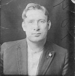 Robert Guy Bob Hughes