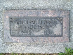 William George Anderson