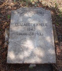 Elizabeth <i>Schmid</i> Kindle