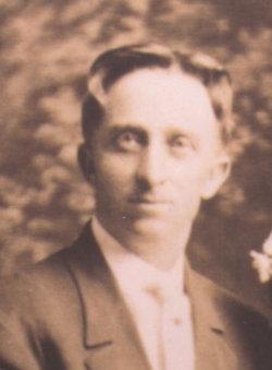 Charles Christian Martinson