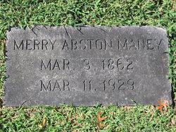 Merry Abston Maney