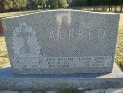 John William Alfred